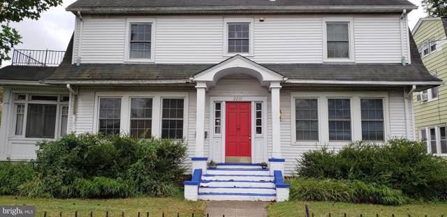 2239 S Broad Street, HAMILTON, NJ 08610 (#NJME285682) :: Erik Hoferer & Associates