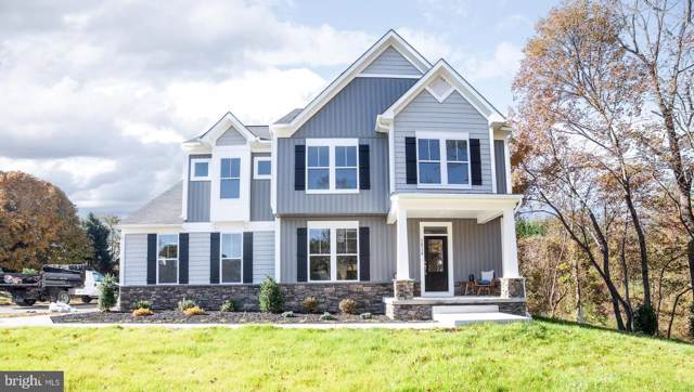 3538 Scarboro Road, STREET, MD 21154 (#MDHR238756) :: Network Realty Group