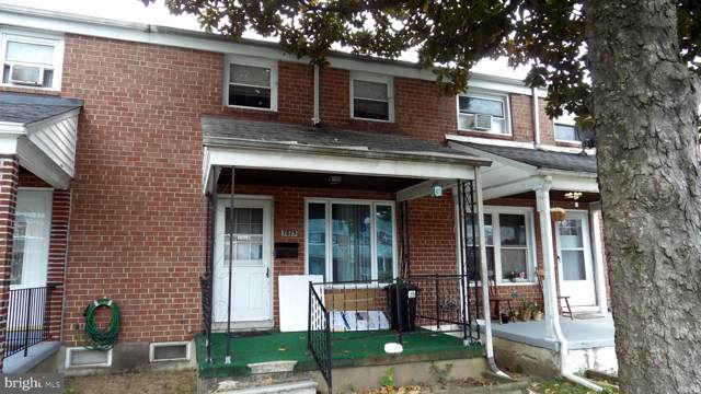 7875 Charlesmont Road, BALTIMORE, MD 21222 (#MDBC472306) :: ExecuHome Realty