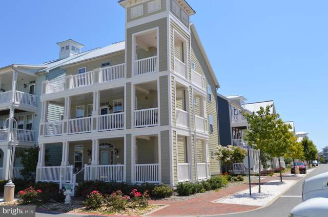 10 Shore Point Drive Lus-Bl-10, OCEAN CITY, MD 21842 (#MDWO109176) :: CoastLine Realty