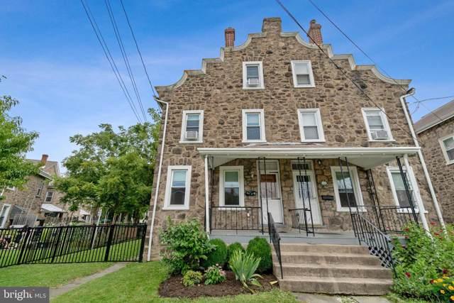 209 Trinity Avenue, AMBLER, PA 19002 (#PAMC625106) :: Keller Williams Realty - Matt Fetick Team