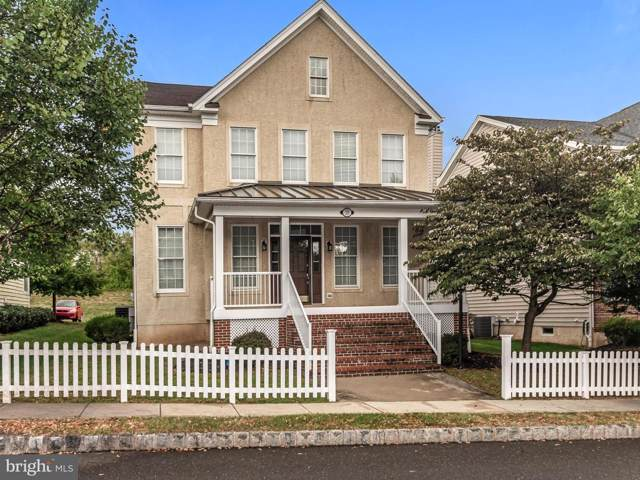 309 Nottingham Place, CHALFONT, PA 18914 (#PABU480120) :: Bob Lucido Team of Keller Williams Integrity