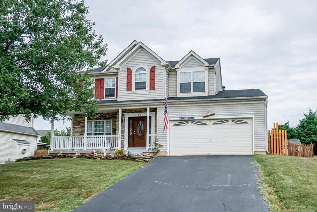 506 E Cedar Point Drive, PERRYVILLE, MD 21903 (#MDCC166106) :: Keller Williams Pat Hiban Real Estate Group