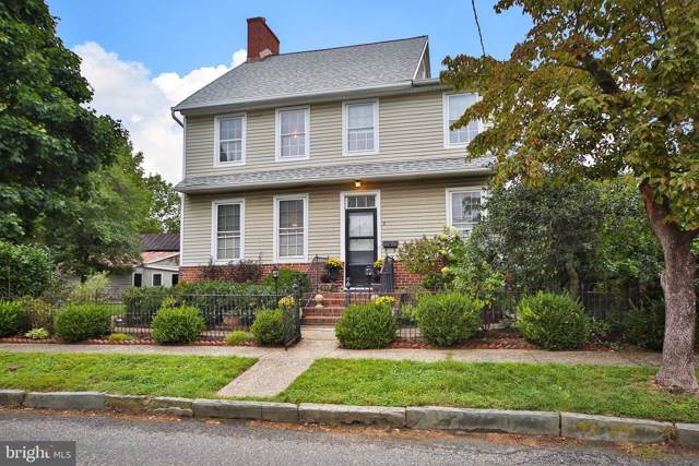 4 Filbert Street, MEDFORD, NJ 08055 (#NJBL356992) :: Linda Dale Real Estate Experts