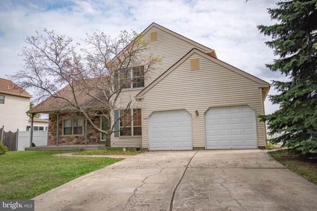 1445 Village Greene Boulevard, BENSALEM, PA 19020 (#PABU480124) :: Linda Dale Real Estate Experts