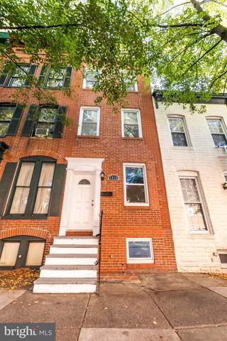 1612 S Charles Street, BALTIMORE, MD 21230 (#MDBA484224) :: AJ Team Realty