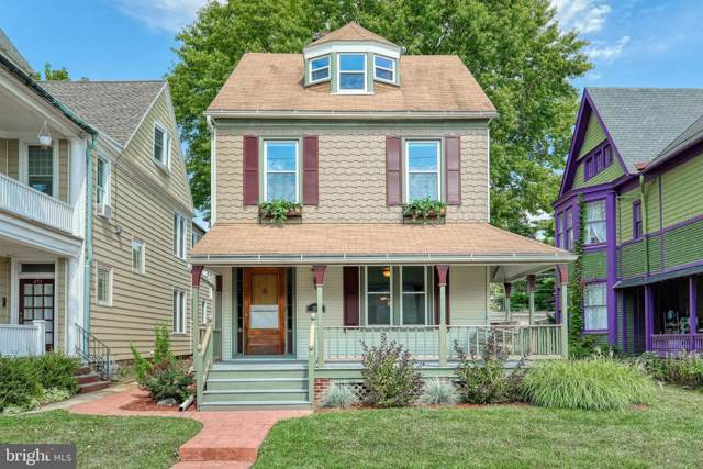 267 N Hartley Street, YORK, PA 17401 (#PAYK125042) :: The Joy Daniels Real Estate Group