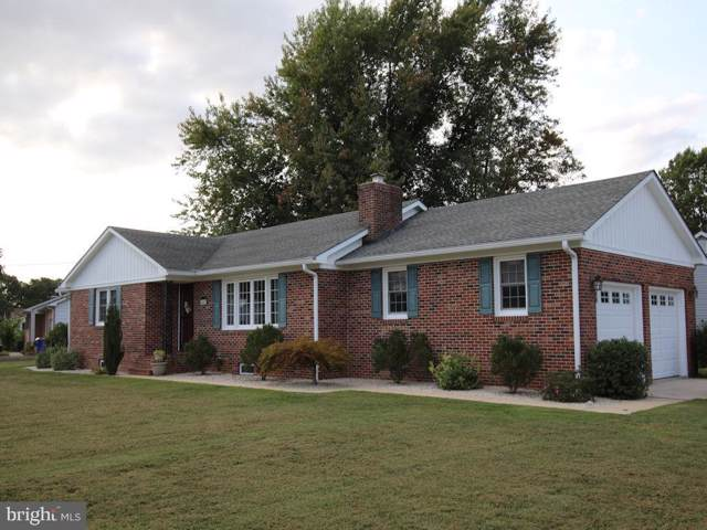 6405 Melody Lane, MILFORD, DE 19963 (#DEKT232550) :: The Windrow Group
