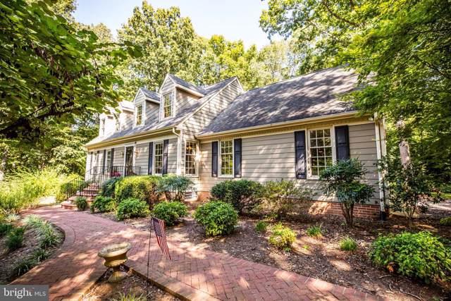 1013 Hillcrest Terrace, FREDERICKSBURG, VA 22405 (#VAST215106) :: Keller Williams Pat Hiban Real Estate Group