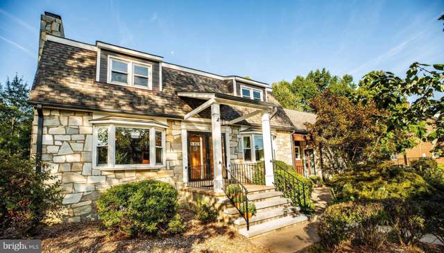 1106 Littlepage Street, FREDERICKSBURG, VA 22401 (#VAFB115830) :: RE/MAX Cornerstone Realty