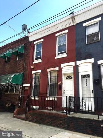630 Mcclellan Street, PHILADELPHIA, PA 19148 (#PAPH833674) :: The Force Group, Keller Williams Realty East Monmouth