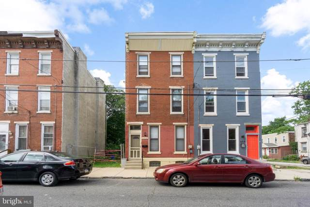 652 N 36TH Street, PHILADELPHIA, PA 19104 (#PAPH833680) :: The Force Group, Keller Williams Realty East Monmouth