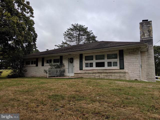3502 Grier Point Road, MARYSVILLE, PA 17053 (#PAPY101346) :: Teampete Realty Services, Inc