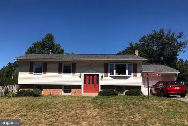 4512 Pinewood Trail, MIDDLETOWN, MD 21769 (#MDFR253510) :: Ultimate Selling Team