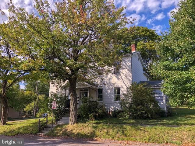 400 E Alder, OAKLAND, MD 21550 (#MDGA131414) :: Great Falls Great Homes
