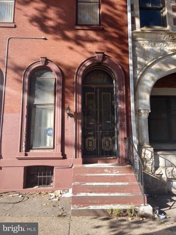 1611 W Girard Avenue, PHILADELPHIA, PA 19130 (#PAPH833700) :: The Force Group, Keller Williams Realty East Monmouth