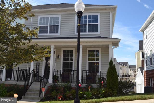 4403 Cherry Way, BALTIMORE, MD 21229 (#MDBA484234) :: The Miller Team