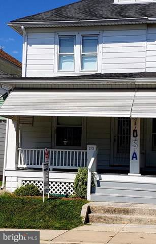 213 W High Street, RED LION, PA 17356 (#PAYK125052) :: The Heather Neidlinger Team With Berkshire Hathaway HomeServices Homesale Realty