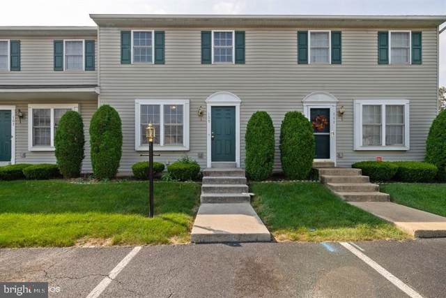 109 Canberra Court, READING, PA 19608 (#PABK347952) :: Ramus Realty Group