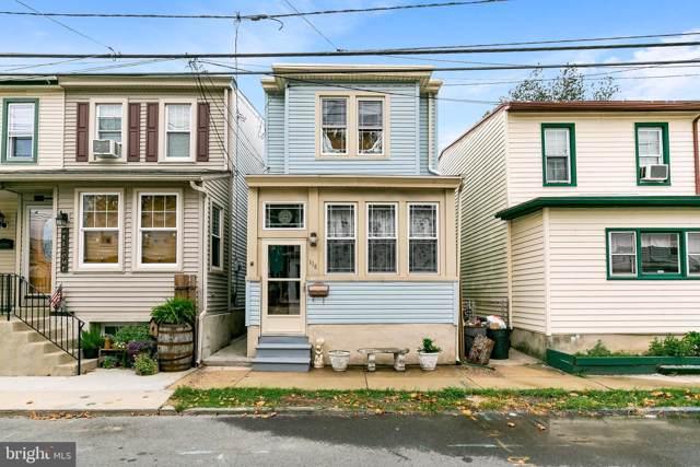 118 Westminster Street, GLOUCESTER CITY, NJ 08030 (MLS #NJCD376634) :: The Dekanski Home Selling Team