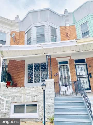 2921 W Oxford Street, PHILADELPHIA, PA 19121 (#PAPH833714) :: Keller Williams Realty - Matt Fetick Team