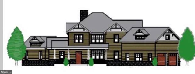 13109 Vint Hill Road, NOKESVILLE, VA 20181 (#VAPW479014) :: Jennifer Mack Properties