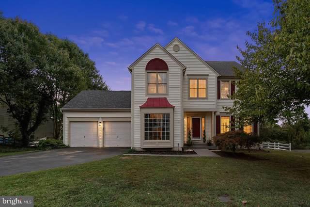 4040 Roberts Circle, MARSHALL, VA 20115 (#VAFQ162350) :: Arlington Realty, Inc.
