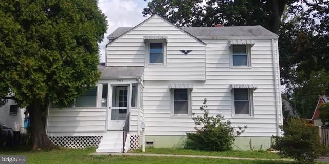 2909 Cherry Street, FALLS CHURCH, VA 22042 (#VAFX1089846) :: Jennifer Mack Properties