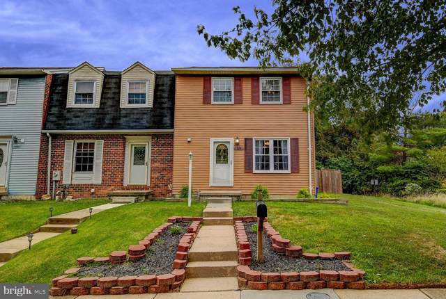 29 Turk Garth, BALTIMORE, MD 21228 (#MDBC472332) :: AJ Team Realty