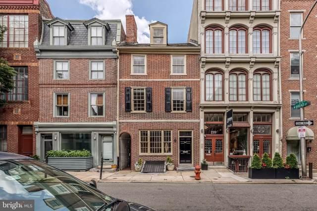 227 Race Street, PHILADELPHIA, PA 19106 (#PAPH833728) :: Colgan Real Estate