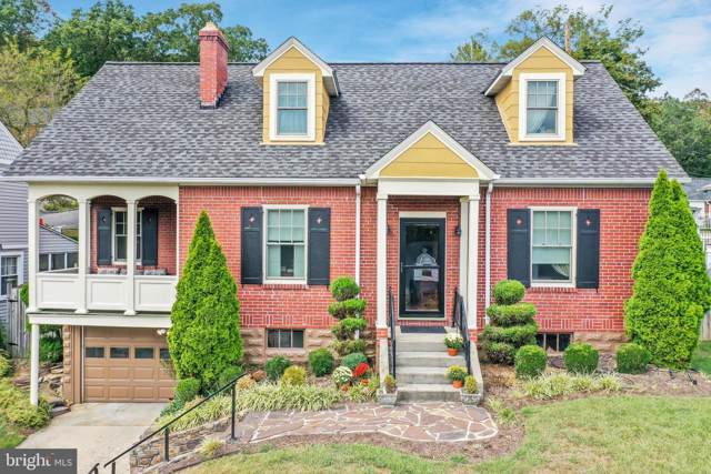 777 Macdonald Terrace, CUMBERLAND, MD 21502 (#MDAL132762) :: RE/MAX Plus