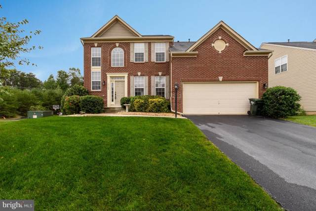 15169 Santander Drive, GAINESVILLE, VA 20155 (#VAPW479024) :: The Bob & Ronna Group
