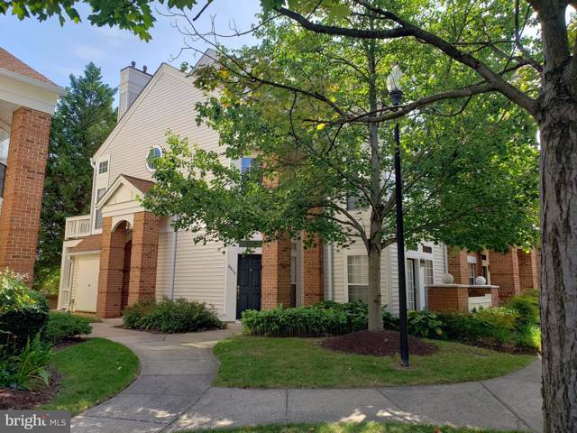 6813 Brindle Heath Way #289, ALEXANDRIA, VA 22315 (#VAFX1089862) :: The Miller Team