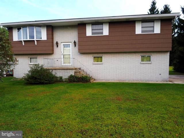 11 Hometown Avenue, TAMAQUA, PA 18252 (#PASK127818) :: The Joy Daniels Real Estate Group
