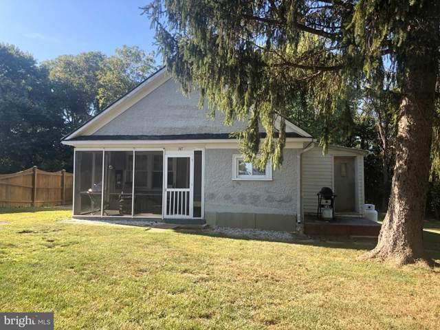 147 Schoolmarm Lane, WINCHESTER, VA 22602 (#VAFV153124) :: Great Falls Great Homes