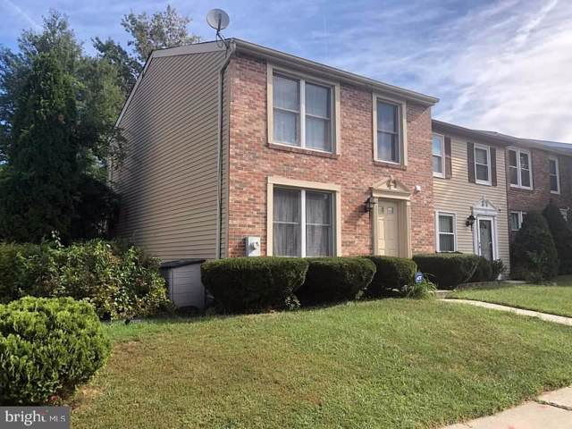 16 Hoban Court, BALTIMORE, MD 21236 (#MDBC472342) :: AJ Team Realty