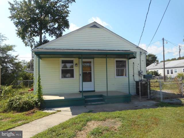 14 Elder Place, INDIAN HEAD, MD 20640 (#MDCH206758) :: The Redux Group