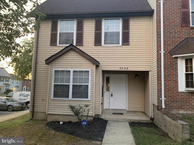 3036 Brinkley Station Drive, TEMPLE HILLS, MD 20748 (#MDPG543834) :: AJ Team Realty