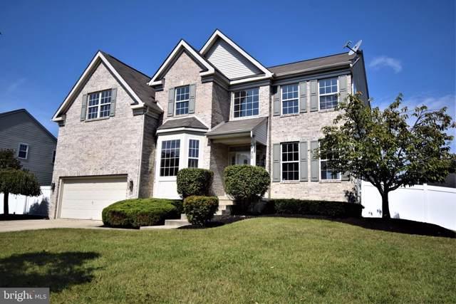 70 Candlewood Road, WILLIAMSTOWN, NJ 08094 (MLS #NJGL247938) :: The Dekanski Home Selling Team