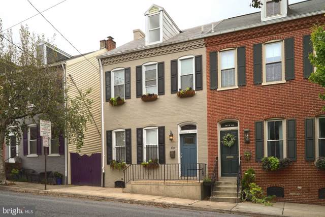 130 N Ann Street, LANCASTER, PA 17602 (#PALA140198) :: Jim Bass Group of Real Estate Teams, LLC