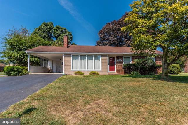 18416 Woodside Drive, HAGERSTOWN, MD 21740 (#MDWA167864) :: ExecuHome Realty