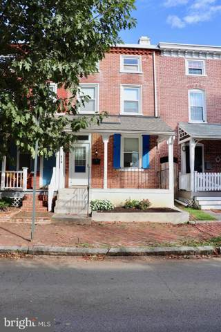219 W Barnard Street, WEST CHESTER, PA 19382 (#PACT489126) :: Kathy Stone Team of Keller Williams Legacy