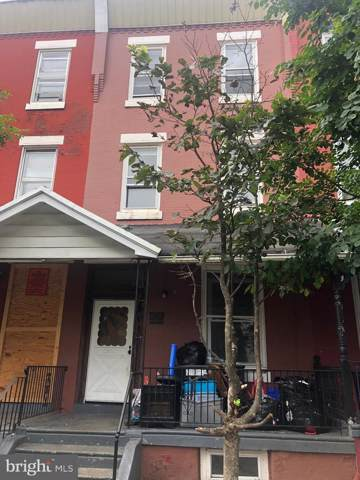 4116 Cambridge Street, PHILADELPHIA, PA 19104 (#PAPH833750) :: Bob Lucido Team of Keller Williams Integrity