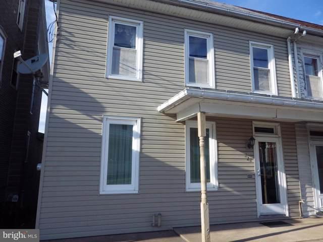 628 E Main Street, HEGINS, PA 17938 (#PASK127822) :: Ramus Realty Group