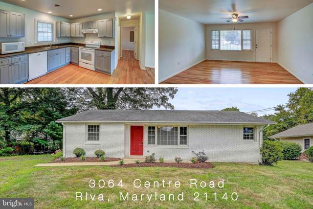 3064 Centre Road, RIVA, MD 21140 (#MDAA413456) :: Keller Williams Pat Hiban Real Estate Group