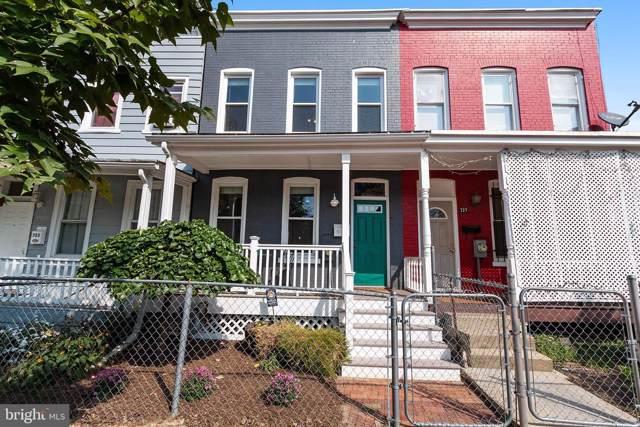 729 Morton Street NW, WASHINGTON, DC 20010 (#DCDC442572) :: Jacobs & Co. Real Estate