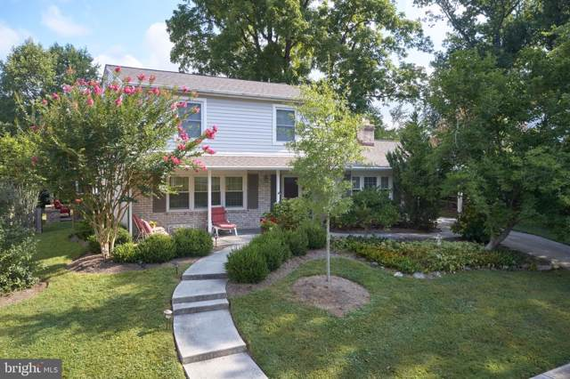 2284 Glenmore Terrace, ROCKVILLE, MD 20850 (#MDMC679172) :: The Licata Group/Keller Williams Realty