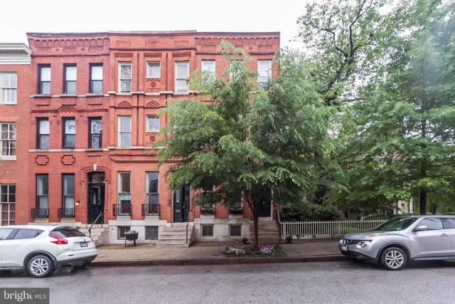 238 W Lanvale Street, BALTIMORE, MD 21217 (#MDBA484284) :: Great Falls Great Homes