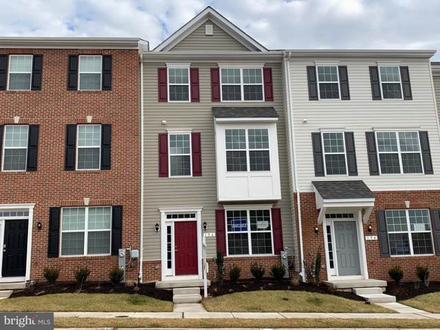 106 Ironwood Court, ROSEDALE, MD 21237 (#MDBC472362) :: AJ Team Realty