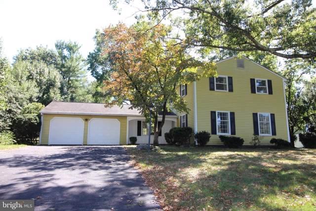 1445 Circle Drive, TELFORD, PA 18969 (#PABU480138) :: Linda Dale Real Estate Experts